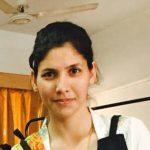 Shajeeda Ahmed